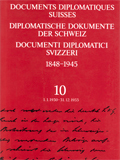 Cover of DDS, 10