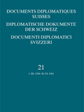 Cover of DDS, 21