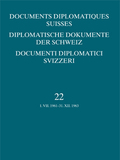 Cover of DDS, 22