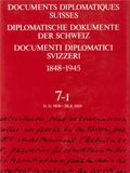 Cover of DDS, 7-I