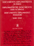 Cover of DDS, 8