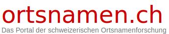 ortsnamen.ch