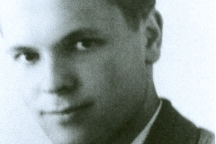 Portrait de Maurice Bavaud