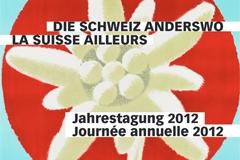 Un edelweis per la patria: Festa federale 1953 per gli svizzeri all'estero