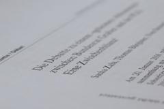 Die Debatte zu einem «geheimen Abkommen» zwischen Bundesrat Graber und der PLO. Eine Zwischenbilanz, in: SZG 66/1 (2016), S. 1–24.