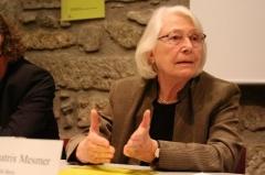 Professeure émérite Dr. Beatrix Mesmer (1931–2015)
