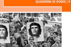 Couverture du volume QdD 9 «La révolte des jeunes»; image: Ludwig Binder, Studentenrevolte 1967/68, West Berlin, Stiftung Haus der Geschichte, 2001_03_0275.0007 (CC BY-SA 2.0)