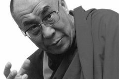 1973 prominentes Opfer des bundesrätlichen Redeverbots für Ausländer: Der Dalai Lama. Quelle: http://de.freeimages.com/photo/dalai-lama-1482936