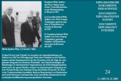 Umschlagbild von Band 24 der DDS